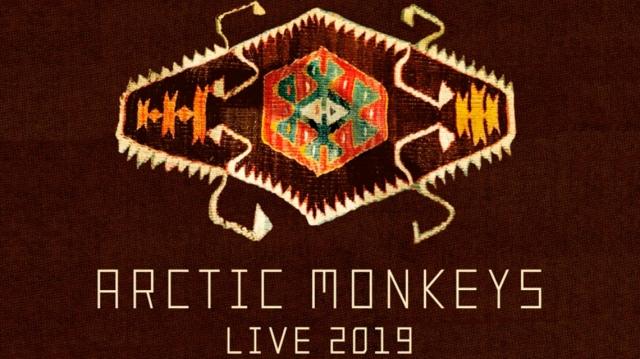 Arctic Monkeys inician su tour en Latinoamérica