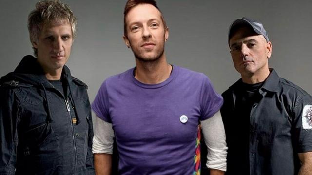 Soda Stereo, listos para el inicio de su gira 'Gracias Totales'