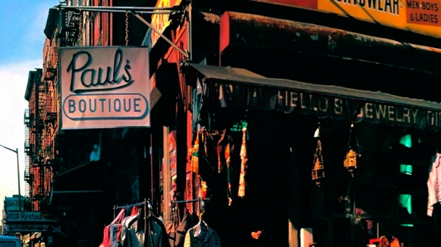 Beastie Boys celebrarán 30 años de 'Paul's Boutique'