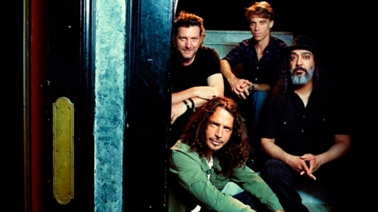 23 años del final de Soundgarden