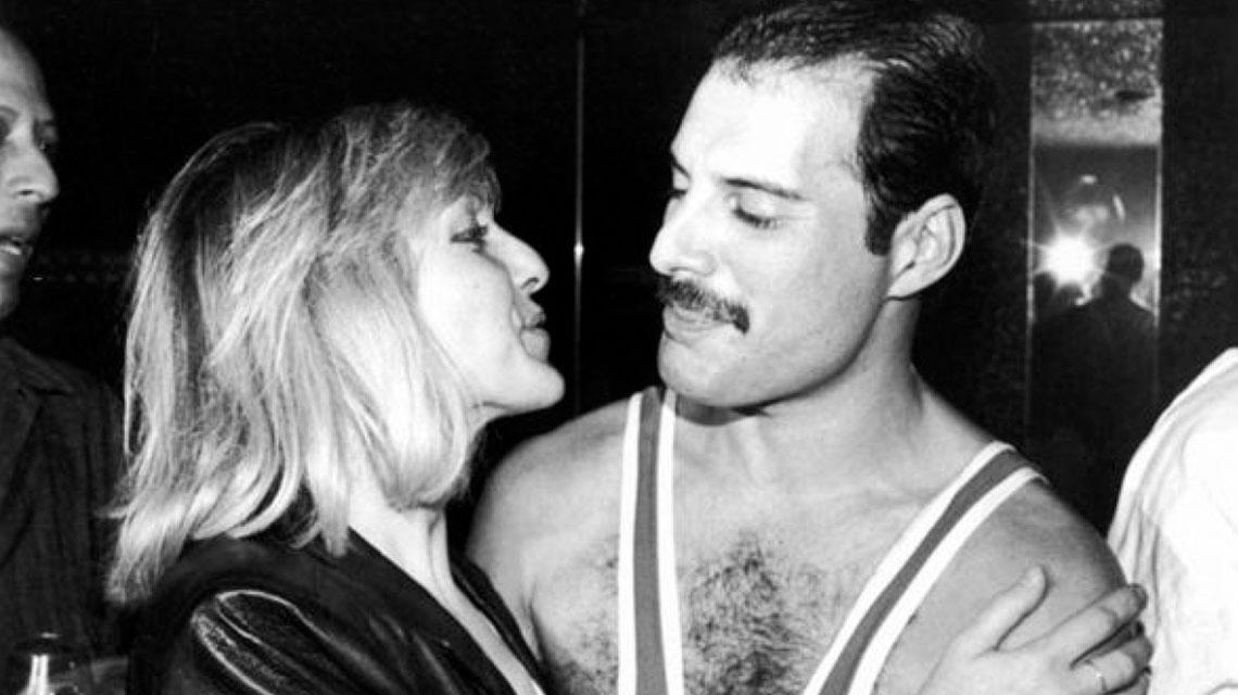 Freddie Mercury dejó su huella en el deporte