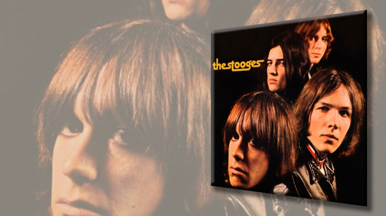 The Stooges, a 51 años de su álbum 'The Stooges'