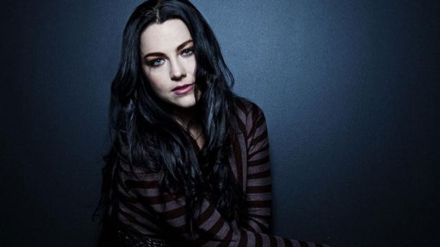 Amy Lee planea ya el nuevo álbum de Evanescence