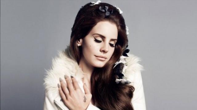Lana Del Rey prepara el lanzamiento de su nuevo disco