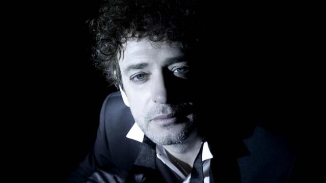 Publican canción inédita de Gustavo Cerati