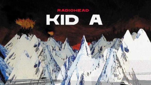 Radiohead, a 17 años de 'Kid A'