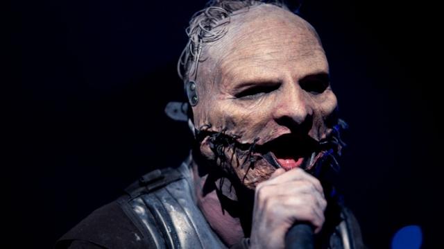 """""""Acabamos de escribir la canción más pesada de nuestra carrera"""": Slipknot"""