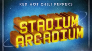 'Stadium Arcadium', de Red Hot Chili Peppers, cumple 14 años