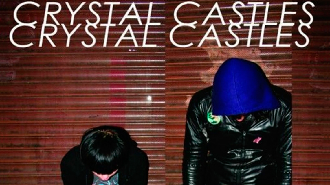 Crystal Castles, a once años de su disco debut