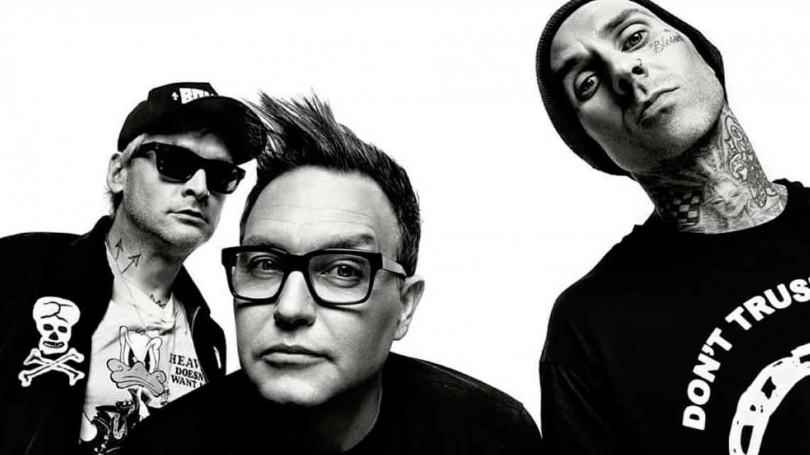 Blink-182 lanza su nuevo single