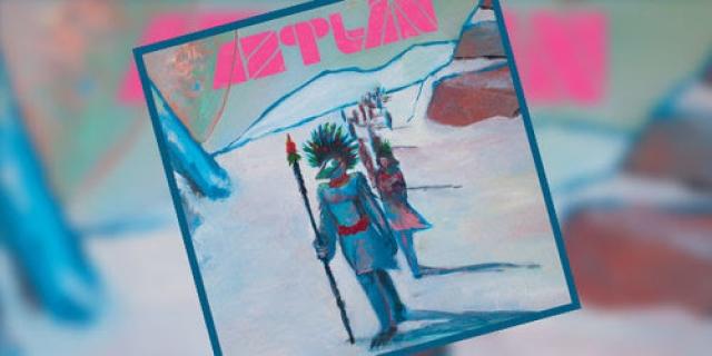 Zoé lanzan su nuevo disco 'Aztlán'