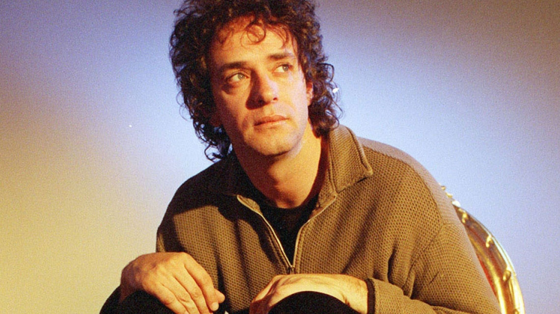 El invaluable legado de Gustavo Cerati