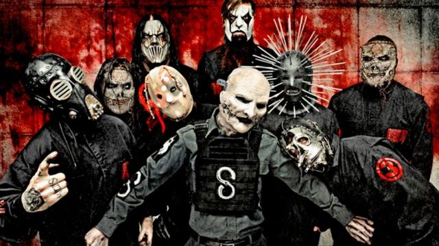 Slipknot ya están en el estudio de grabación