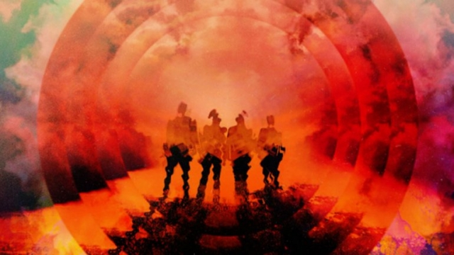 Los Unidades, la nueva identidad de Coldplay