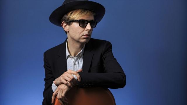 Beck celebrará los 20 años de su disco 'Mutations'