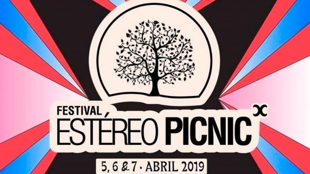 Festival Estéreo Picnic comparte horarios para su Décimo Aniversario