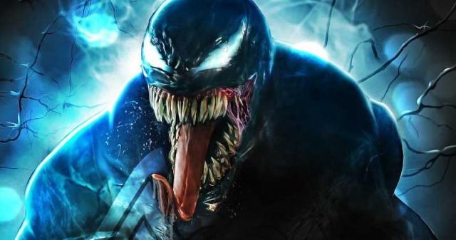 Eminem y el éxito de su tema para la película 'Venom'