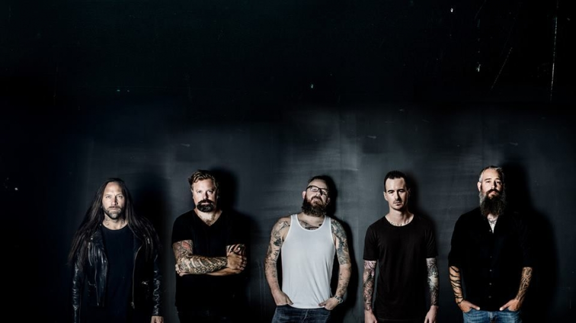 In Flames anuncian su nuevo disco 'I, The Mask'