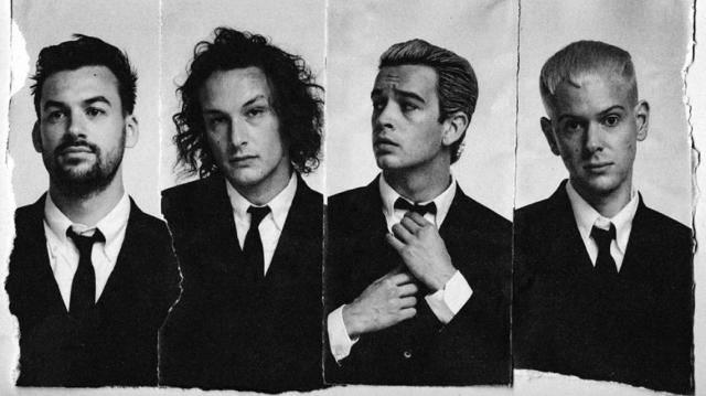 The 1975 retrasarán el lanzamiento de su próximo album