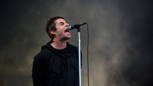 Liam Gallagher prepara el estreno de su show MTV Unplugged