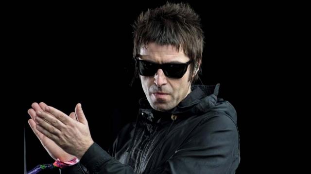 El mundo celebra cumpleaños de Liam Gallagher