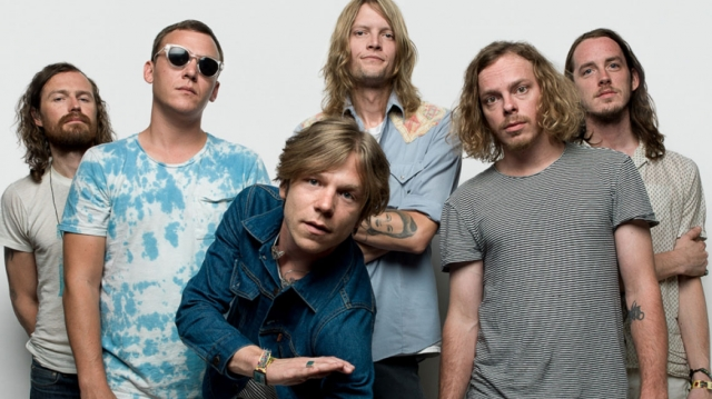 Cage The Elephant cancelan su actual gira