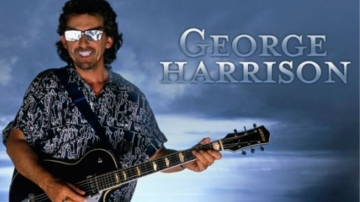 'Cloud Nine', de George Harrison, cumple 32 años