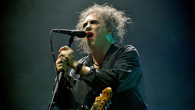 The Cure, listos para anunciar su nuevo álbum
