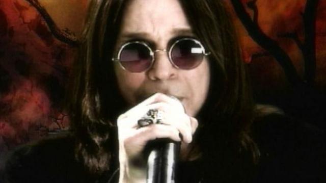"""""""Me gustaría ser el público y que ellos fueron yo"""": Ozzy Osbourne"""