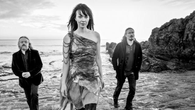 Auri, nuevo proyecto de Tuomas Holopainen
