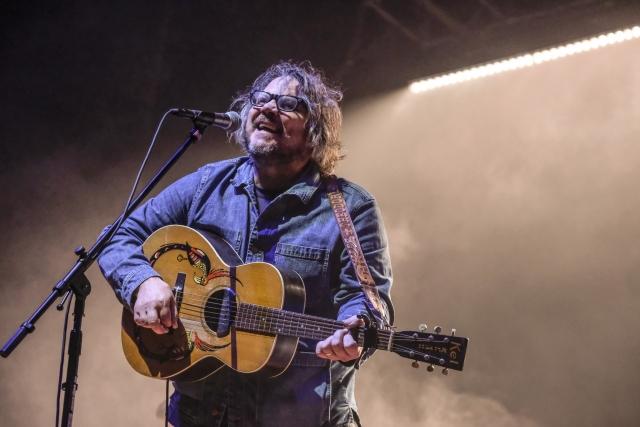 Wilco y su emotivo show en el Teatro Metropólitan