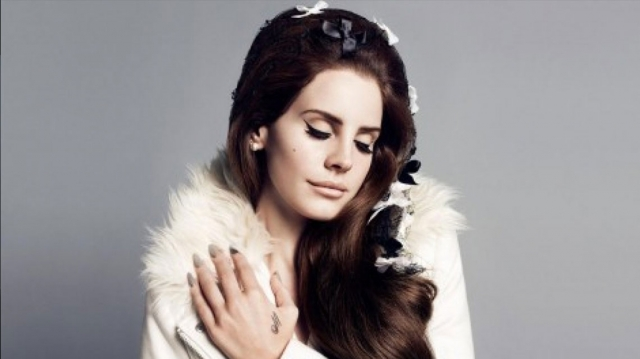 Lana Del Rey comparte sus nuevas canciones 'Fuck It I Love You' y 'The Greatest'