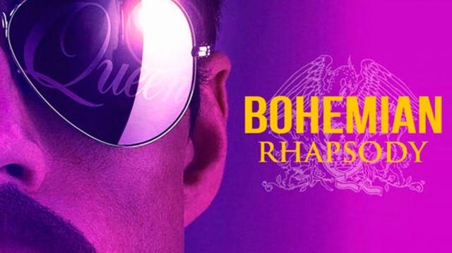 'Bohemian Rhapsody' recibe cinco nominaciones en los Oscar