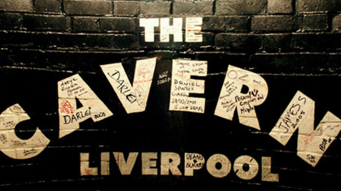 62 años de The Cavern Club