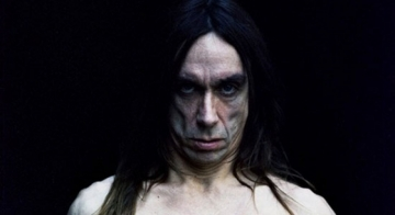 52 años del debut en vivo de Iggy Pop