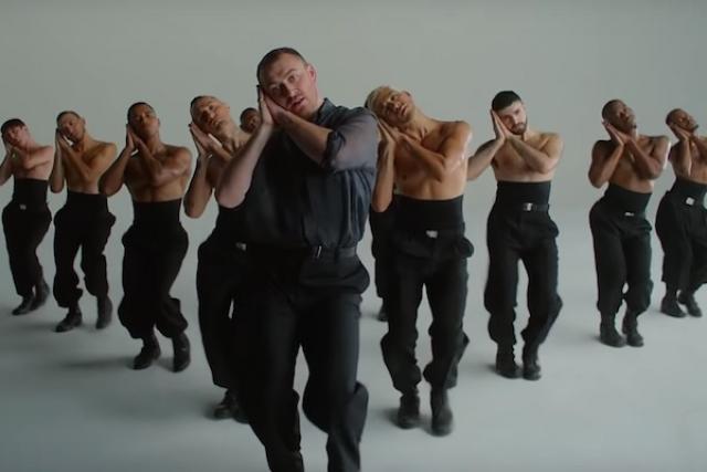 Sam Smith y el éxito de su sencillo 'How Do You Sleep?'