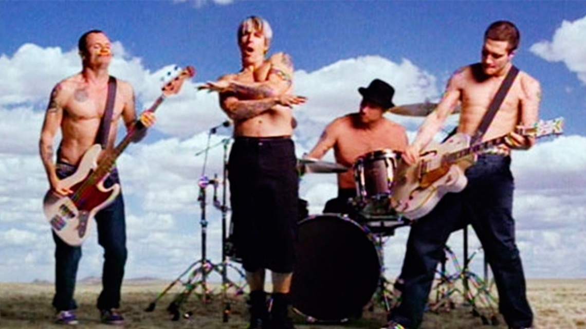 Red Hot Chili Peppers, a 19 años de su tema 'Californication'