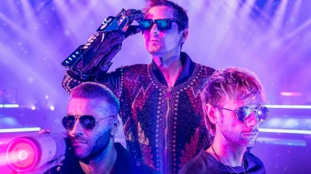 Muse anuncian recital en la Argentina