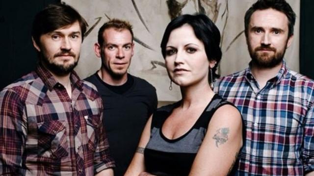 The Cranberries lanzaron edición especial de su disco debut