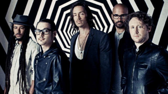 Incubus anuncia tour para el 20 aniversario de 'Make Yourself'