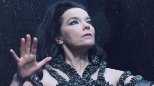 Björk denuncia públicamente a Lars Von Trier por acoso