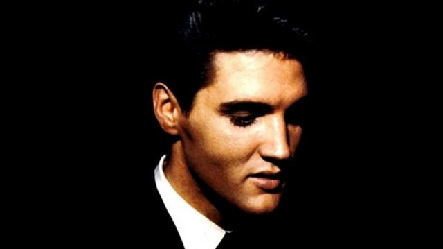Alistan la película biográfica de Elvis Presley