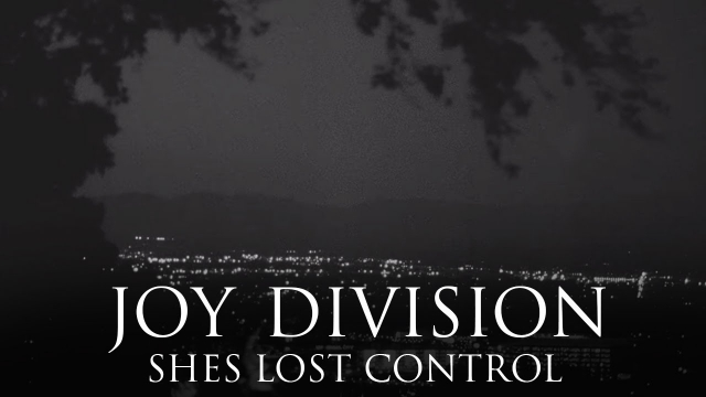 Joy Division lanzan 'She's Lost Control', quinto video del especial 'Unknown Pleasures: Reimagined'