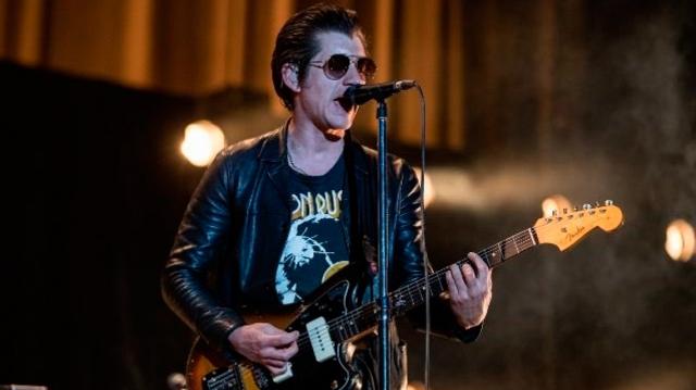 Arctic Monkeys y su segunda fecha en Latinoamérica