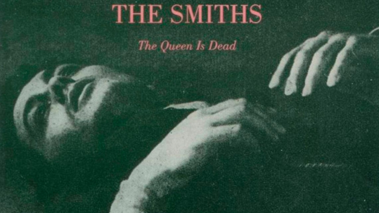 'The Queen Is Dead', de The Smiths, cumple 33 años