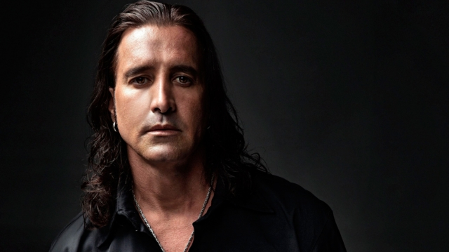 Scott Stapp, ex vocalista de Creed, confirma su disco solista