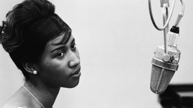 Muere la leyenda Aretha Franklin