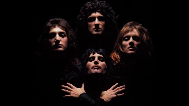 'Bohemian Rhapsody', la canción más escuchada del mundo