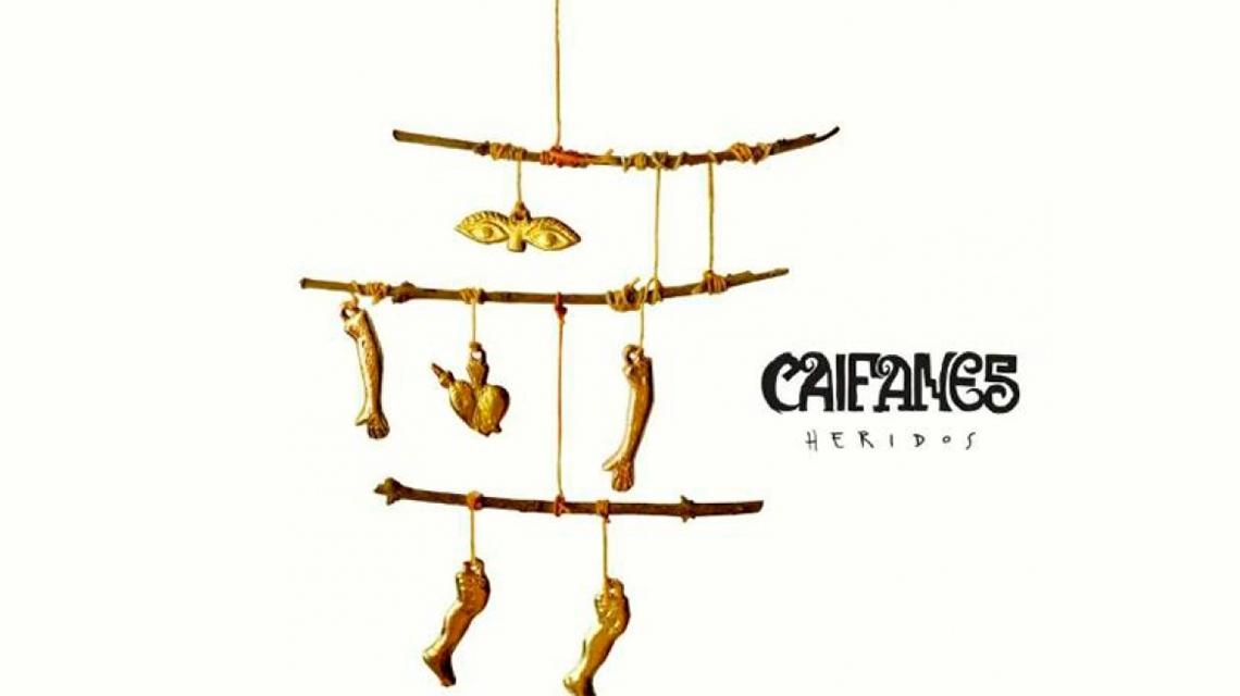 Caifanes aliviará