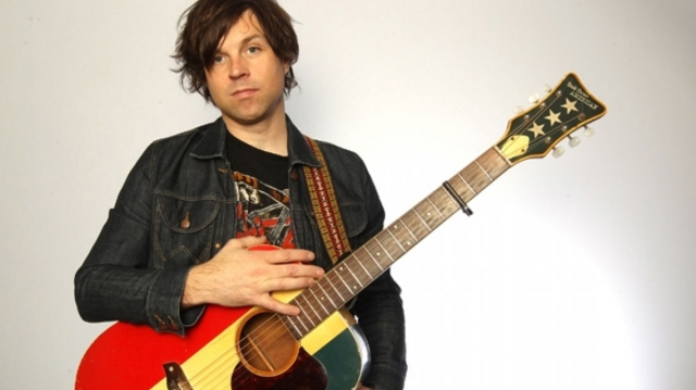 Ryan Adams, acusado de conducta sexual indebida
